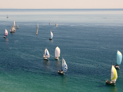 Gimp Heal Selection Test - Sailing Boats Image