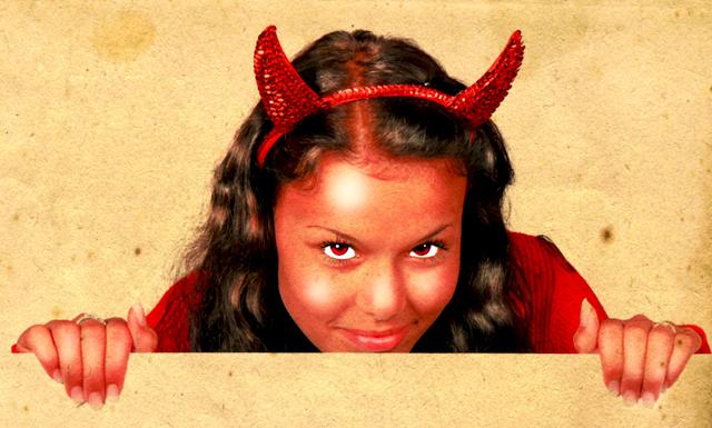 Sexy Devil - final image