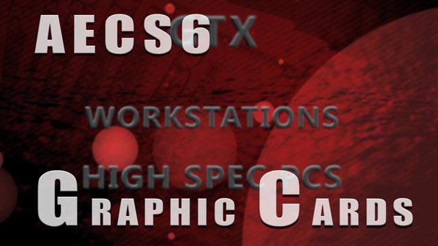 AECS6 Nvidia GPU Compatible